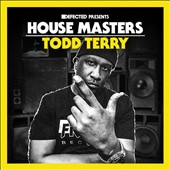 Todd Terry: Defected Presents House Masters: Todd Terry [Slipcase] *