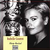 Harp Recital / Isabelle Courret
