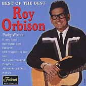 Roy Orbison: Best of the Best