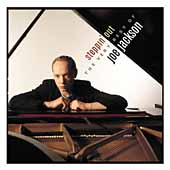 Joe Jackson: Steppin' Out: The Very Best of Joe Jackson