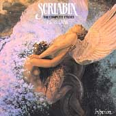 Scriabin: The Complete Etudes / Piers Lane