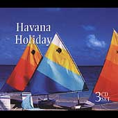 Various Artists: Havana Holiday