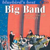 Various Artists: Big Band: Swingin' Through the Night