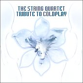 Vitamin String Quartet: The String Quartet Tribute to Coldplay [Vitamin]