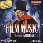 The Film Music of Richard Addinsell