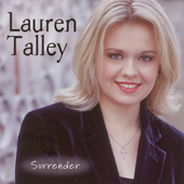 Lauren Talley: Surrender