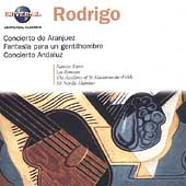 Rodrigo: Concertos, etc / Yepes, Marriner, Los Romeros, etc