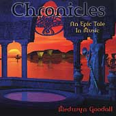 Medwyn Goodall: Chronicles: An Epic Tale in Music