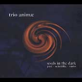 Souls in the Dark - Pärt, Schnittke, Vasks / Trio Animae