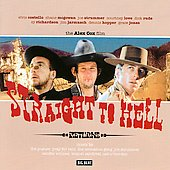 Various Artists: Straight To Hell