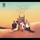 Sergio Mendes/Sergio Mendes & Brasil '66: Fool on the Hill [Digipak]