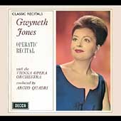 Classic Recitals - Operatic Recital - Gwyneth Jones