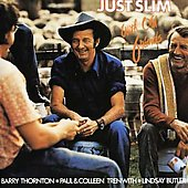 Slim Dusty: Just Slim with Old Friends