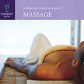 Stuart Jones: Massage