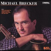 Michael Brecker: Michael Brecker