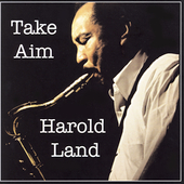 Harold Land: Take Aim [Bonus Track] [Remaster]