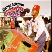 George Coleman (Blues): Bongo Joe