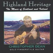 Christopher Dean: Highland Heritage