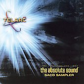 Various Artists: Telarc SACD Sampler: The Absolute Sound