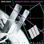 Steve Kuhn (Piano): Oceans in the Sky