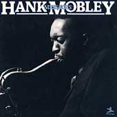 Hank Mobley: Messages