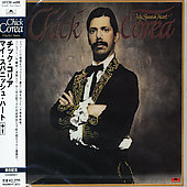 Chick Corea: My Spanish Heart [Japan 2005]