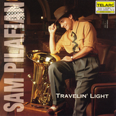Sam Pilafian (Tuba): Travelin' Light