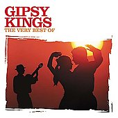 Gipsy Kings: The Very Best of Gipsy Kings [Sony]