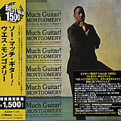 Wes Montgomery: So Much Guitar [Remaster]
