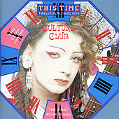 Culture Club: This Time-The 1st 4 Yrs