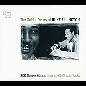 Duke Ellington: The Golden Years of Duke Ellington