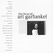Art Garfunkel: The Best of Art Garfunkel [UK]