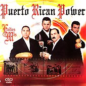 Puerto Rican Power Orchestra: Exitos y Mas [DualDisc]