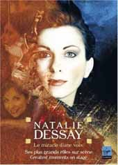 Natalie Dessay - Greatest Moments [DVD]