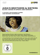 Aida's Brothers and Sisters - Black Voices in Opera and Concert [DVD]