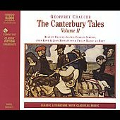 Francis Jeater: Canterbury Tales II