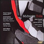 Midnight Tolls - WIlliams, et al / Williams, Dvorak SO