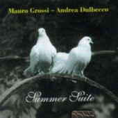 Mauro Grossi: Summer Suite *
