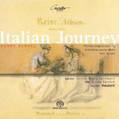 Italian Journey - Mendelssohn-Hensel / Sandmann, et al