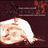 Djuwel: Arabo Andalusian Music Revisited