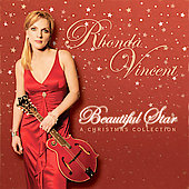 Rhonda Vincent: Beautiful Star: The Christmas Collection