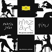 Collectors Edition - Mozart: Piano Sonatas / Maria Joao Pires