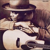 Eric Bibb: Diamond Days