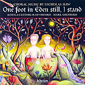 One Foot in Eden Still, I Stand / Shepherd, et al