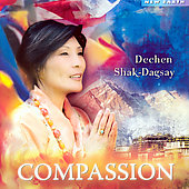 Dechen Shak-Dagsay: Compassion