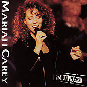 Mariah Carey: MTV Unplugged [CD/DVD]