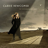 Carrie Newcomer: The Geography of Light
