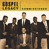 Commissioned: Gospel Legacy