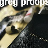 Greg Proops: Joke Book