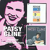 Patsy Cline: Showcase/Sentimentally Yours